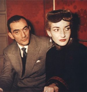 photo_7 maria-by-callas Avec Visconti 1954 Copyright Fonds de Dotation Maria Callas